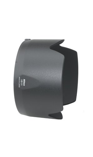 Nikon HB-31 Gegenlichtblende für AF-S DX Zoom-Nikkor 17-55mm 1:2,8G IF-ED Objektiv