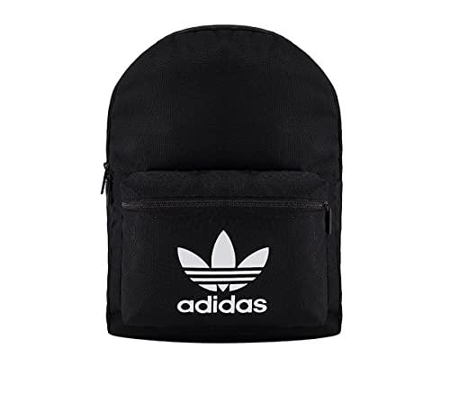 adidas Adicolor Classic Rucksack, schwarz, One size