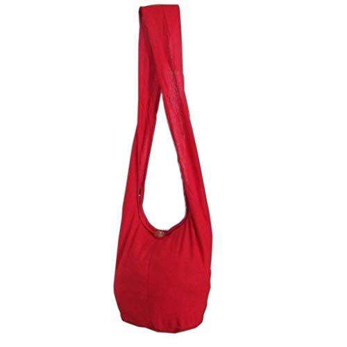 PANASIAM Shoulderbag Uni red M