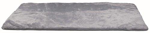 Trixie 28652 Thermodecke, Anti-Rutsch, 100 × 75 cm, grau