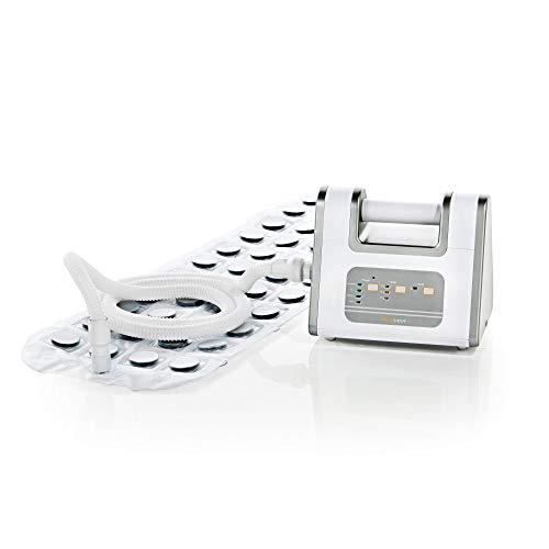 Medisana BBS Luftsprudelbad, Whirlpoolmatte mit Aromaspender, 3 Intensitätsstufen, Timer-Funktion, für jede Badewanne geeignet, mit Fernbedienung, 1. Generation