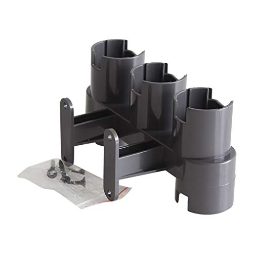 jfhrfged Ersatzteilhalter für Staubsauger für Dyson V11 Absolute Brush Stand Tool