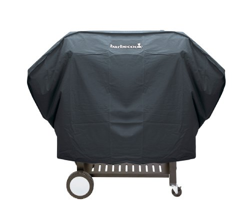 Barbecook 223.8901.100 Luxusabdeckhaube für Gasgrills grau