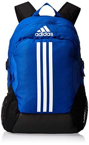 adidas Power V Rucksack, Team Royal Blue/White, 18 x 33 x 48.5 cm, 25.75 L