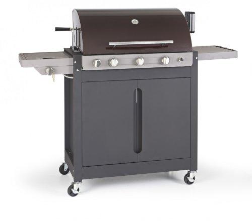 barbecook Brahma 5.2 Ceram Gasgrill