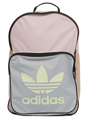 adidas Unisex-Kinder Bp Girls Rucksack, Mehrfarbig (Multicolor), 24x36x45 centimeters