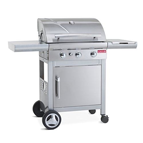 barbecook 2239989200 Kaduva Edelstahl