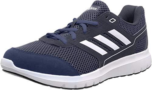 adidas Herren Duramo Lite 2.0 Cg4048 Traillaufschuhe, Blau (Indnob/Ftwbla/Maruni 000), 43 1/3 EU