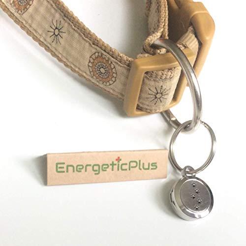 Bei Hautparasiten, Keimen,Nervosität,Stress,Ungeziefer,Viren,Zecken, Aroma-Therapie von EnergeticPlus