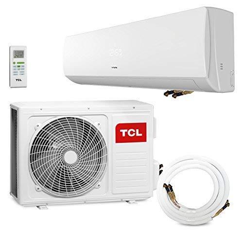 TCL 18000 BTU Quick-Connector Klimagerät Split Klimaanlage 5,1kW Modell XA21 QC