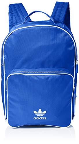 adidas Bp Cl Adicolor, Unisex-Erwachsene Rucksack, Blau (Azul), 24x36x45 cm (W x H L)