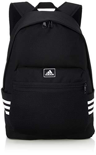 adidas Herren Clasp 3S Mesh Rücksack, Black/White, 1size