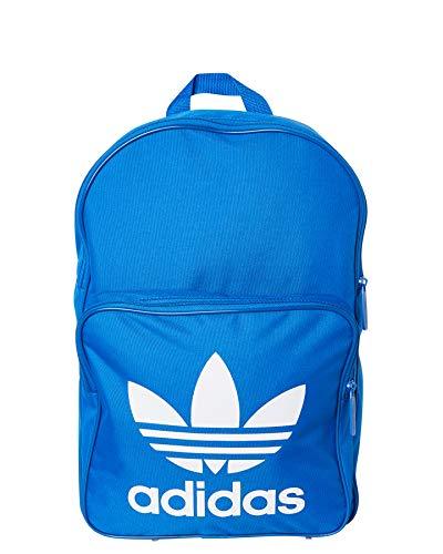 adidas Bp Clas Trefoil Rucksack, 25 cm, liters, Blau (Azul)