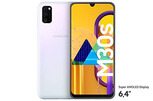 Samsung Galaxy M30s Smartphone 64GB 6.4