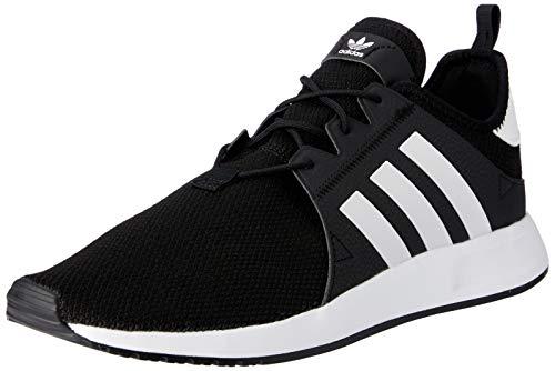 adidas Herren X_PLR Laufschuhe, Schwarz (Core Black/Ftwr White/Core Black), 43 1/3 EU