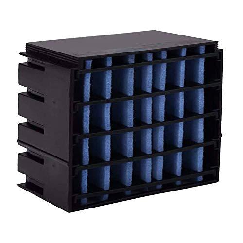 Navigatee Klimaanlagenfilter Ersatzfilter Schimmelresistenter Feuchtigkeitsabsorbierender Filter Für Tragbare Klimaanlagen