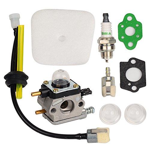 ouyfilters c1u-k54a Vergaser mit Luftfilter-Dichtung Fuel RePower Kit für Echo 2Cycle Mantis 72227222e 7222M 722572307234724079207924Gartenfräse/Kultivator