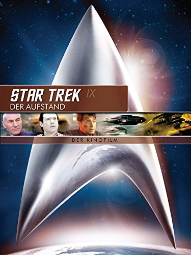 Star Trek IX - Der Aufstand [dt./OV]