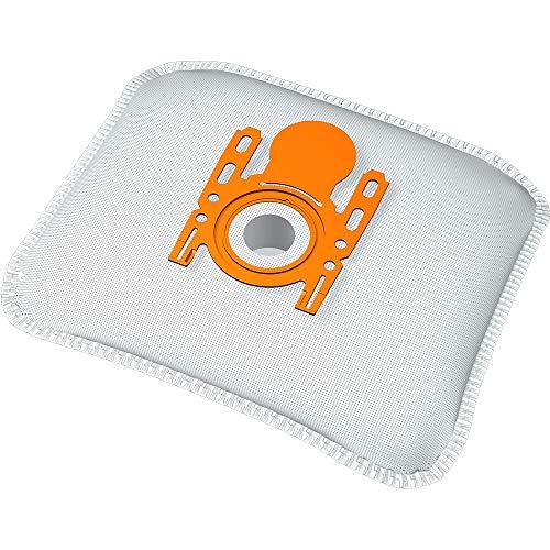 20 Staubsaugerbeutel geeignet für Bosch BSGL5ZOO2, BSGL5ZOO3 und BSGL5ZOODE Zoo´o ProAnimal Staubsauger (Serie GL-50), 5-lagiger Beutel inkl. Filter, Typ BS 217m