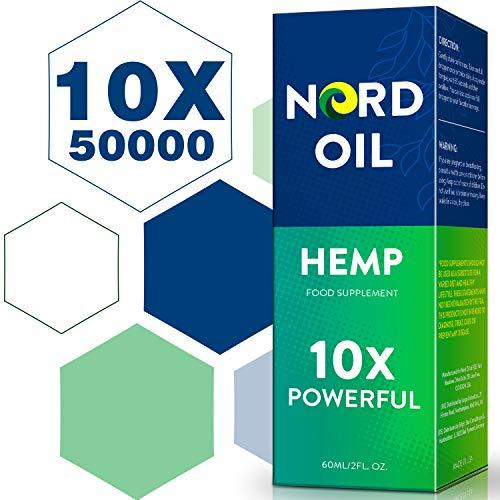 NATURE PREMIUM ÖL Tropfen,100% Reines Komplex Naturprodukt 83 Prozent-60ML, Vegan, Reich an Fettsäuren, Vitaminen und Mineralien (50000)