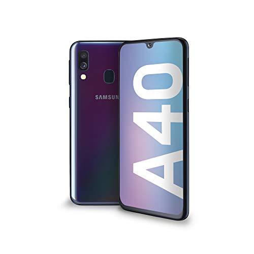 Samsung A40 Black 5.9