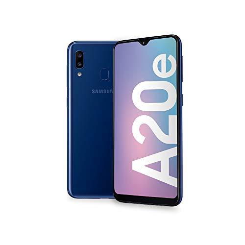 Samsung A20e Blue 5.8