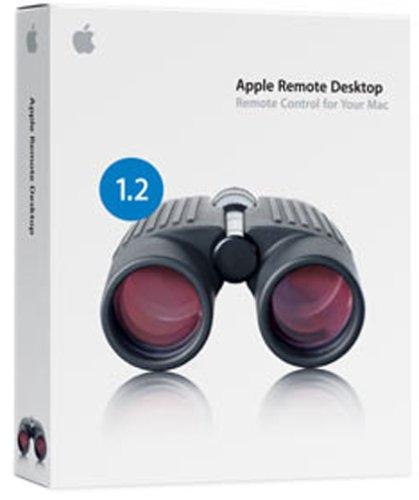 Apple Remote Desktop 1.2 10-Client Mac